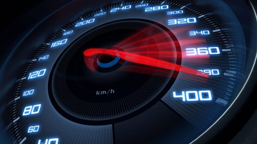 Kecepatan Website penting untuk SEO