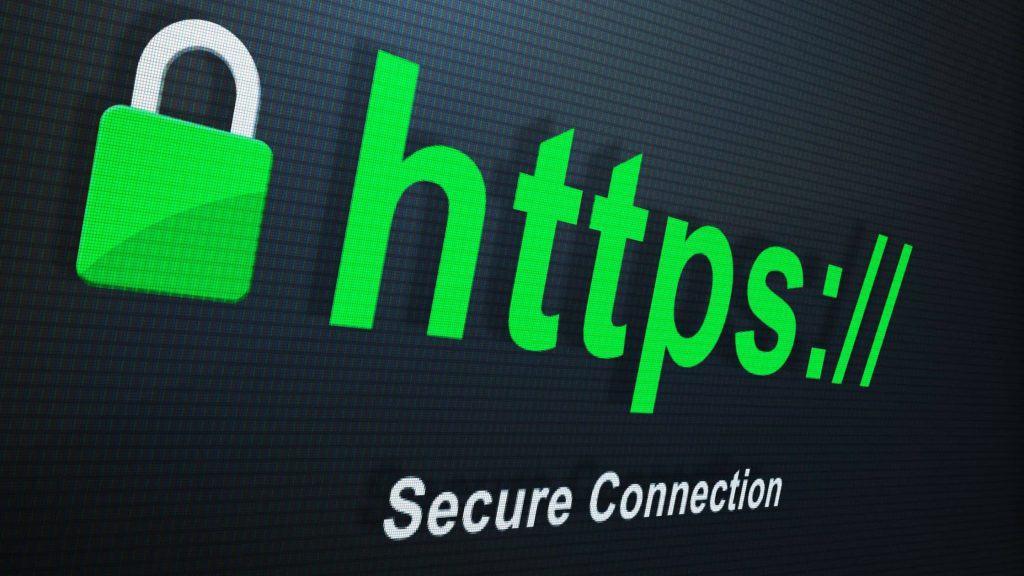 secure socket layer or ssl